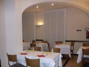 ristorante pre ristrutturazione genova