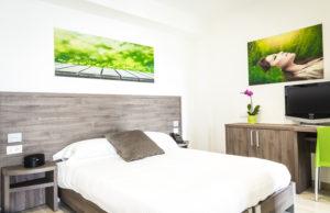 decorazione arredare ambienti piccoli monolocali