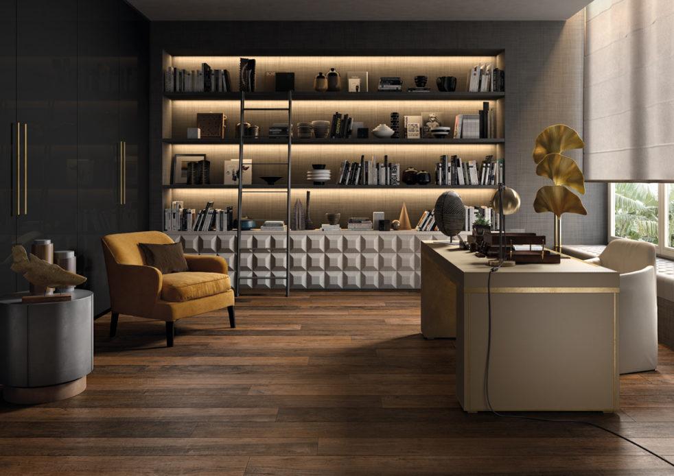 solzuioni pavimento interior design