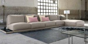 soluzione arredo divano dimoino salotti