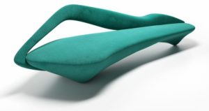 adrenalina divano soluzione arredo interior design