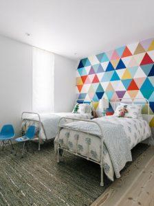 decorazioni pittoriche camere bambini