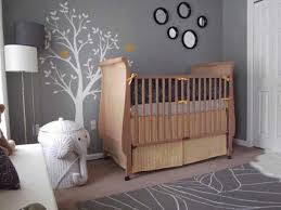 decorazione nursery