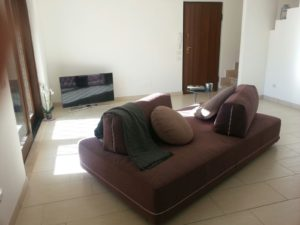 divano driade helparredo