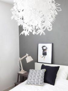 decorazione arredare col grigio helparredo