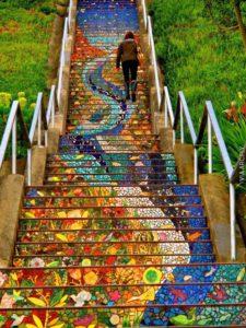 street art decorazione urbana concept helparredo