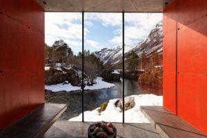 juvet landscape hotel helparredo insolite proposte 4