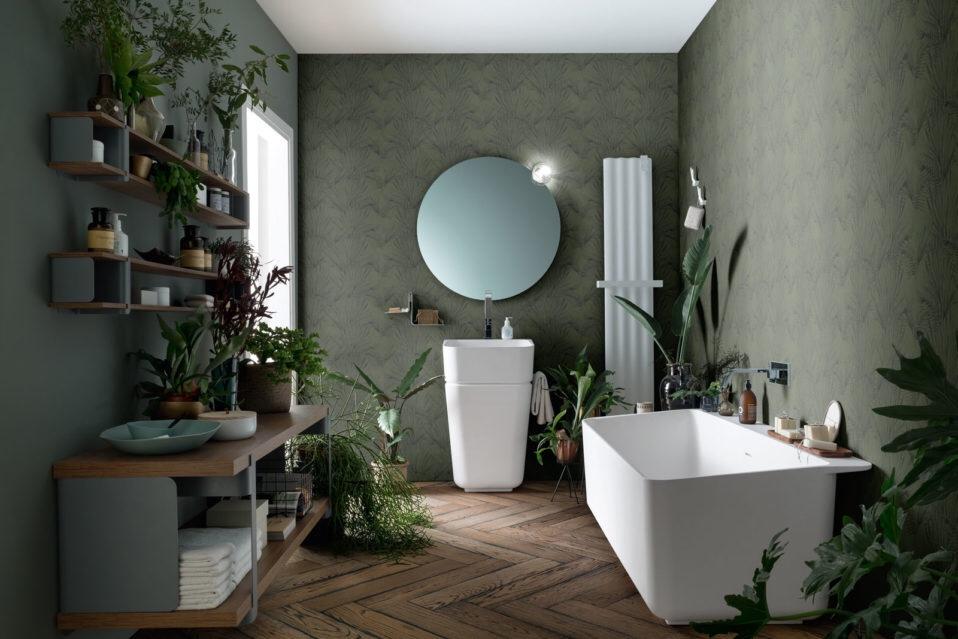 Cersaie 2018 tendenze e curiosità bagno helparredo design Interior architettura tre