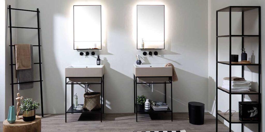 Cersaie 2018 Arredobagno bathroom architettura sanitari design idee tendenze helparredo
