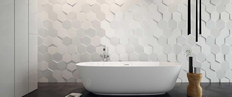 Cersaie 2018 trend design Interior design innovazione tendenze helparredo architettura arredo bagno